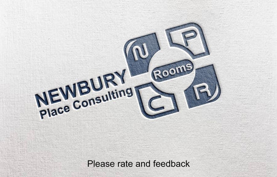Konkurrenceindlæg #                                        72                                      for                                         NPC Rooms Logo