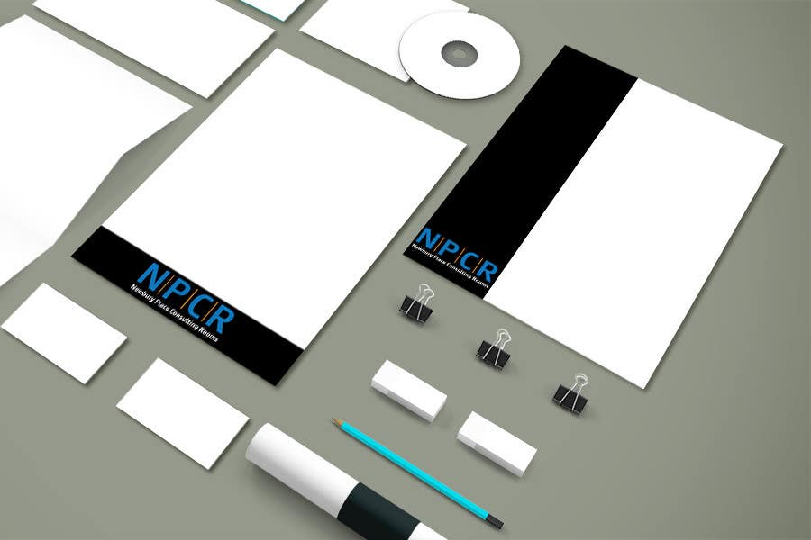 Konkurrenceindlæg #                                        226                                      for                                         NPC Rooms Logo