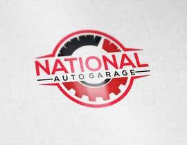 Logozonek tarafından Design a automobile workshop logo için no 13
