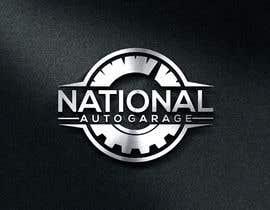 Logozonek tarafından Design a automobile workshop logo için no 17