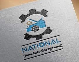 bojan1337 tarafından Design a automobile workshop logo için no 45