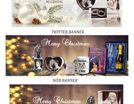 #40 для Design various  Banner от arafathshohag