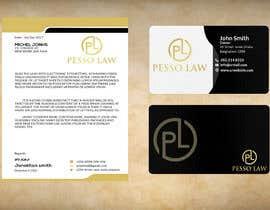 #71 for Design Business Cards and Letterhead af sujan18