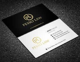 #150 for Design Business Cards and Letterhead af iqbalsujan500