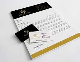 #151 for Design Business Cards and Letterhead af iqbalsujan500