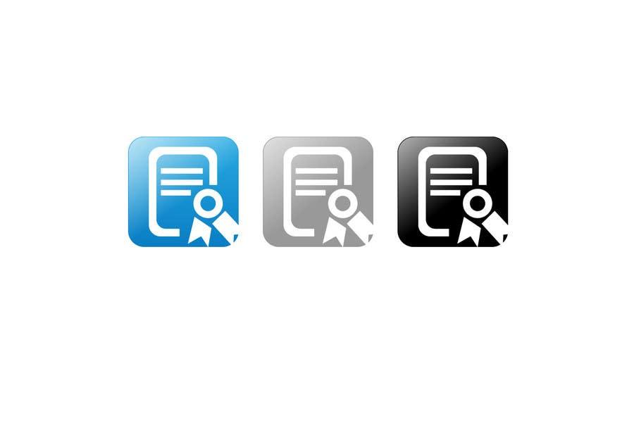 Kilpailutyö #                                        26                                      kilpailussa                                         Logo Design for PetitionMobile