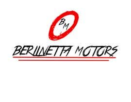 """#10 for Car sales firm logo under the name of """"BERLİNETTA MOTORS"""" by Therealmaztool"""