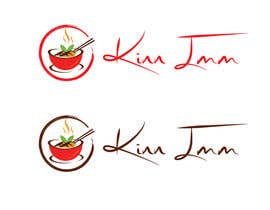 #40 untuk Logo for Restaurant oleh sharminbohny