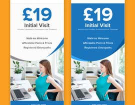#64 for Design a Poster/Banner by wabdesigner