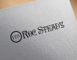 #40 cho Looking for a logo design for my RocSteady Records independent label bởi kazisydulislambd