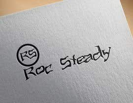 #45 cho Looking for a logo design for my RocSteady Records independent label bởi kazisydulislambd
