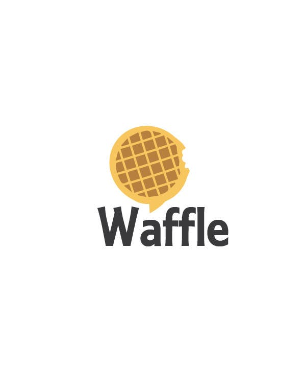 Contest Entry #                                        628                                      for                                         Waffle App Logo