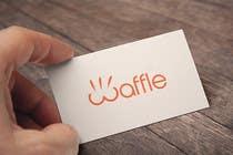 Graphic Design Entri Peraduan #301 for Waffle App Logo