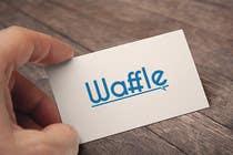 Graphic Design Entri Peraduan #474 for Waffle App Logo