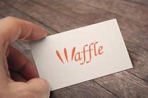 Graphic Design Entri Peraduan #679 for Waffle App Logo