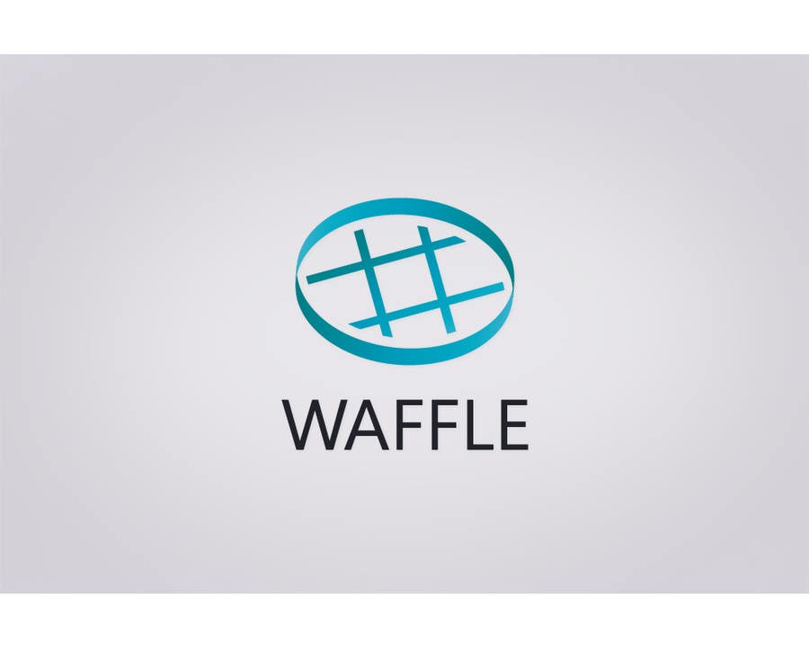 Contest Entry #                                        836                                      for                                         Waffle App Logo