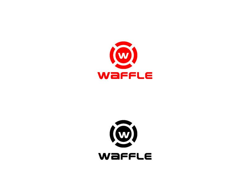 Contest Entry #                                        894                                      for                                         Waffle App Logo