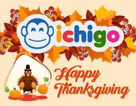 #12 untuk add a quick 'Thanksgiving' theme to our logo oleh hemabajaj891