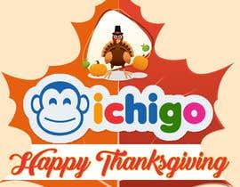 #13 untuk add a quick 'Thanksgiving' theme to our logo oleh hemabajaj891