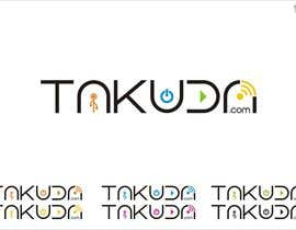 #805 for Logo Design for Takuda.com by innovys