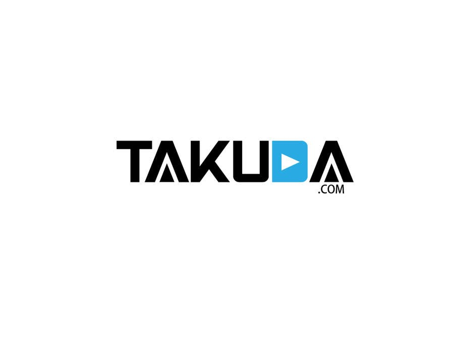 #895 for Logo Design for Takuda.com by dianabol100