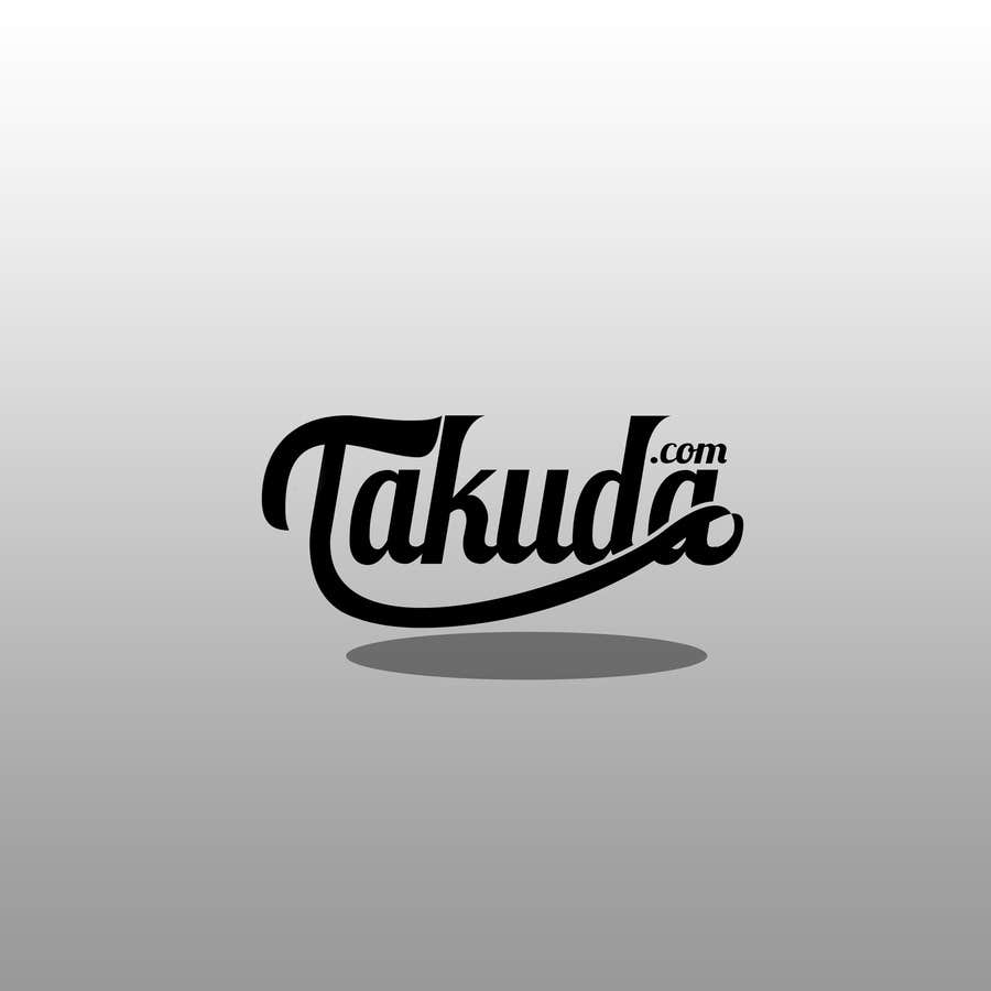 #728 for Logo Design for Takuda.com by iinspiration