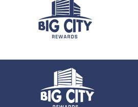 #100 for Logo Design - Big City Rewards by rabierify