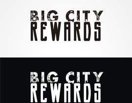 #2 for Logo Design - Big City Rewards by vs47