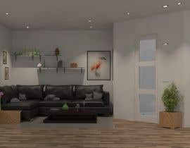 #24 for Extension room layout / interior by khokha3d