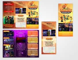 #5 for Build a Tri Fold Brochure af ridwantjandra