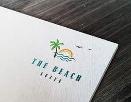 #60 for Logo design for 'The Beach Suite' by davincho1974