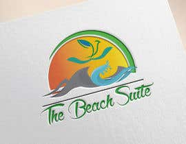 #25 for Logo design for 'The Beach Suite' by farzanarims