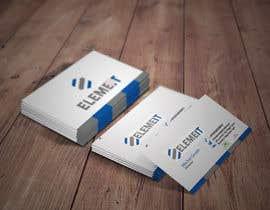 rafiqulislam36 tarafından Elemeit business card & letterhead için no 162