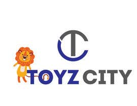 #150 for Professional logo design for Toyz City  (toyzcity.co.uk) by sojib8184