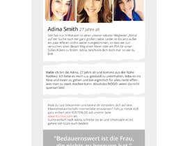 medaitrader tarafından 18+ - Newsletter Design için no 10