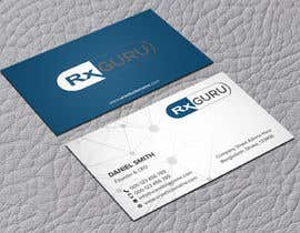 iqbalsujan500 tarafından Design a business card template için no 10