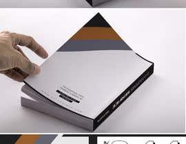 Nro 43 kilpailuun 9-1-1 Customer Service Book Cover käyttäjältä papinlove