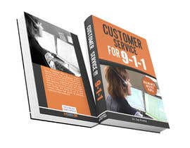 #18 for 9-1-1 Customer Service Book Cover by fauzifau