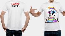 Graphic Design Inscrição do Concurso Nº32 para T-shirt Design for Custom Promotional T-shirt Design