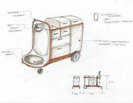 #7 for Designing a ride-on cart by gane32810