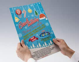 kizhakkan tarafından Design 2x Flyers for Christmas Carols at Mandalay için no 43