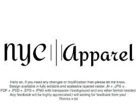 Nro 109 kilpailuun Design a Logo for plussize woman lingerie käyttäjältä saba71722