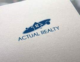 """#165 для Design a Logo for a real estate company """"Actual Realty"""" от dreamer509"""