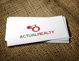 "#105 для Design a Logo for a real estate company ""Actual Realty"" от DonArtua"