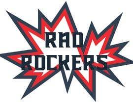 #24 for Kids Rock Band Logo by serhiyzemskov