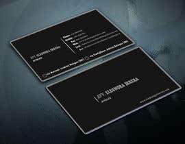 #99 for Design Business Cards for Lawyer by adobeshafiqul