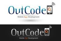Bài tham dự #218 về Graphic Design cho cuộc thi Logo Design for OutCode