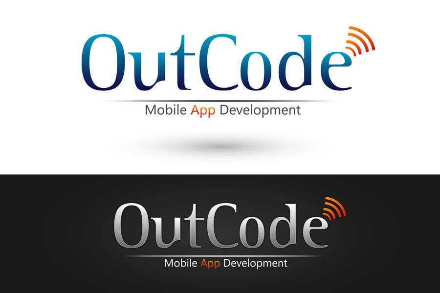 Bài tham dự cuộc thi #                                        217                                      cho                                         Logo Design for OutCode