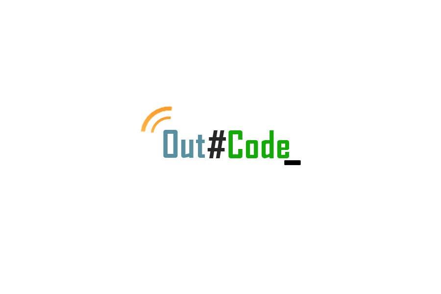 Bài tham dự cuộc thi #                                        19                                      cho                                         Logo Design for OutCode