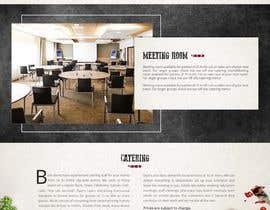 #47 for Design a Website Mockup for BBQ Restaurant by satishandsurabhi